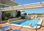 Location vacances Rojales - Villa Rojales Iii-4