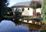 Location vacances Mézeray - Maison Les Tourterelles-1