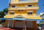 Location vacances Villupuram - Le French Quarters-3