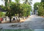 Location vacances Tuy Hòa - Termini's Guesthouse-1