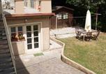 Location vacances Santa Maria a Monte - Apartment Nel cuore della Toscana-2