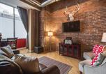 Location vacances Nashville - Loft Downtown Nashville-1