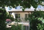 Location vacances Mortagne-sur-Gironde - Holiday home Arces sur Gironde Ab-1518-4