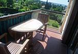 Location vacances  Alpes-Maritimes - Apartment Les Pins Cannes-4