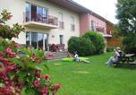 Location vacances Beaufort - Gites Gleis-Bingen-2