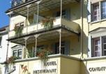 Hôtel Bad Ragaz - Hotel Bambi-2