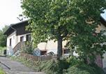 Location vacances Bensheim - Haus Herta-1