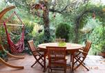 Location vacances Sahorre - Villa Vernet-Les-Bains-1