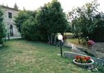 Location vacances Corciano - Pet's House-3