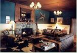 Hôtel Williams Lake - Chilcotin Lodge-1