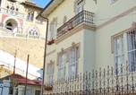 Hôtel Viña del Mar - Hostal Paseo Valle