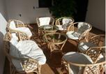 Hôtel Scalea - Zama Bed&Breakfast-4