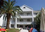 Hôtel Θασος - Hotel Proteas-3