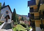 Location vacances Pinzolo - Bilocali Alberti - Des Alpes-4