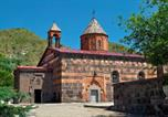 Location vacances Gyumri - Lions Pride Hostel-2