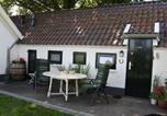 Hôtel Doetinchem - B&B De Lindehoek-3