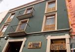 Hôtel Guanajuato - Hotel San Carlo-3