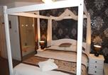 Location vacances Stockton-on-Tees - Field View B&B-1