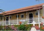 Location vacances Λευκιμμαιοι - Haus Basilika-4