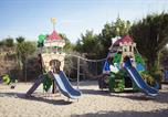 Camping  Acceptant les animaux Frontignan - Camping Beauregard Plage-2