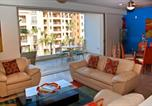 Location vacances Cabo San Lucas - One Medano Beach 11c-1