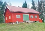 Location vacances Trollhättan - Holiday home Hovens Holme Ljungskile-2