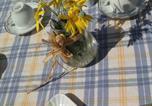 Location vacances Fiano Romano - La Locanda Del Tevere-4