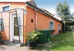 Location vacances Radeberg - Holiday home Südstr. N-1
