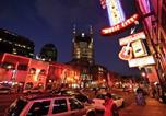 Location vacances Nashville - Villas & Townhomes By Yourent-4