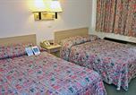 Hôtel Sterling - Motel 6 Sidney-4