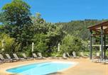 Location vacances Saint-Etienne-de-Boulogne - Ferienwohnung Vals-les-Bains 431s-3