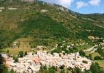 Location vacances Castellane - Maison Sauvaire-Vernoux-3