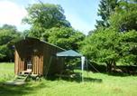 Camping Liskeard - Dartmoor Shepherds Huts-4