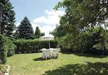 Location vacances Gizeux - Holiday home Parcay les Pins 52 with Outdoor Swimmingpool-2