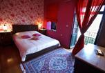Hôtel Nauplie - Kapodistrias Hotel-4
