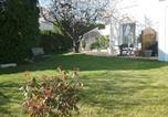 Location vacances La Meilleraie-Tillay - Fortin Anita etguy-2