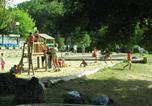 Camping avec Piscine couverte / chauffée Pont-de-Salars - Camping La Romiguiere-3