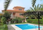 Location vacances Arafo - Ferienhaus Arafo 100s-1