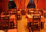 Hôtel Caspe - Hostal Restaurante Venta del Barro-1