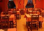 Hôtel Andorra - Hostal Restaurante Venta del Barro-1