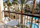 Hôtel Πάφος - Panareti Paphos Resort