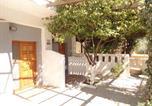 Location vacances Αγιος Νικολαος - Elounda Oasis Studios-2