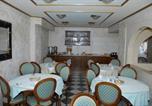 Hôtel Igoumenítsa - Jolly Hotel-2