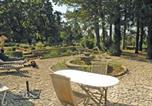Location vacances Sault - Holiday home Mougne Monte De Loratoire-2