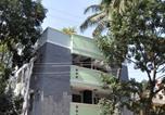 Location vacances Bangalore - Aster Vue Serviced Apartment-1