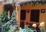 Location vacances Antigua - Hostal &quote;Los Recoletos&quote;-1