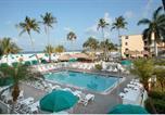 Villages vacances Fort Myers Beach - Outrigger Beach Resort-1