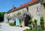 Location vacances Aillant-sur-Tholon - Etais la Sauvin-2