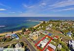 Location vacances Terrigal - Beachside Luxury - Toowoon Bay Accommodation-3
