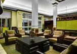 Hôtel Weatogue - Hilton Garden Inn Hartford North-Bradley International Airport-4